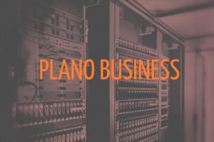 Hospedagem de sites Plano Business