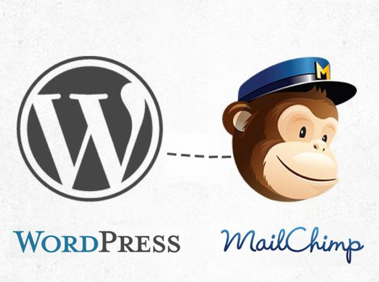 Integração E-mail Marketing Mailchimp e Site WordPress