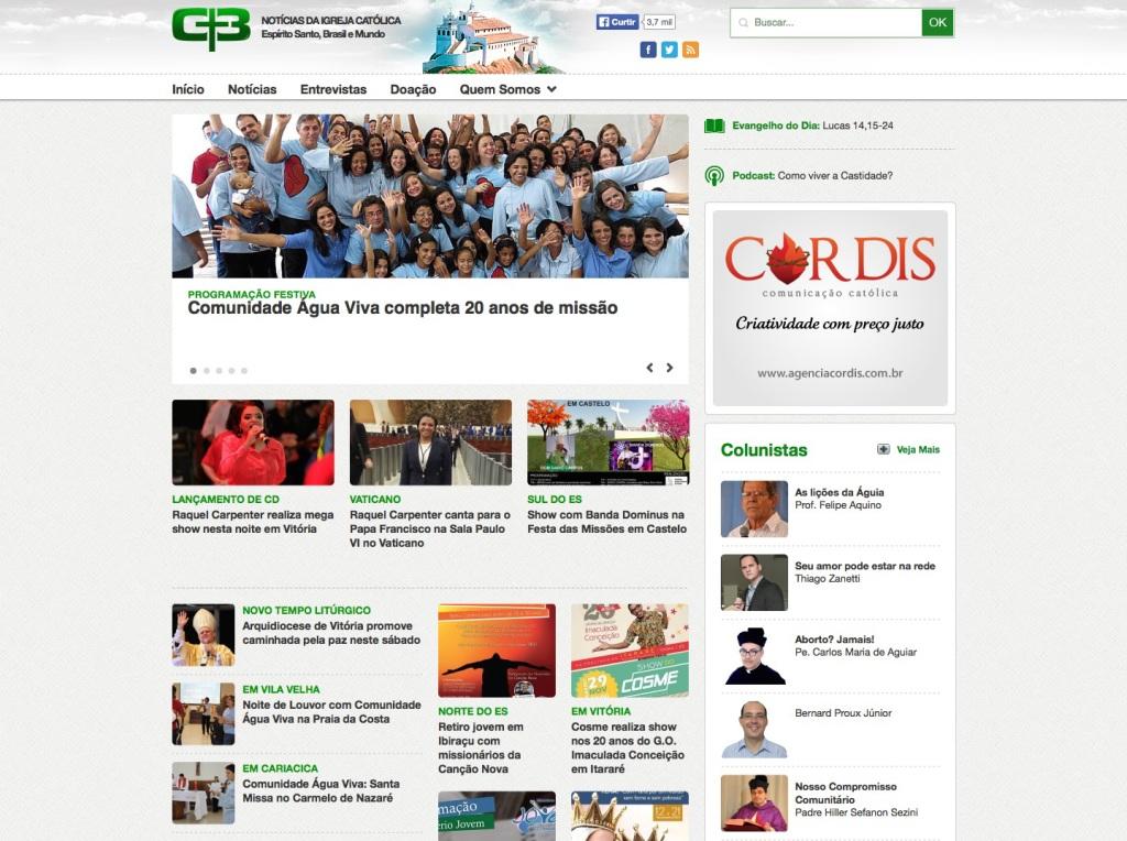 Portal C3Press