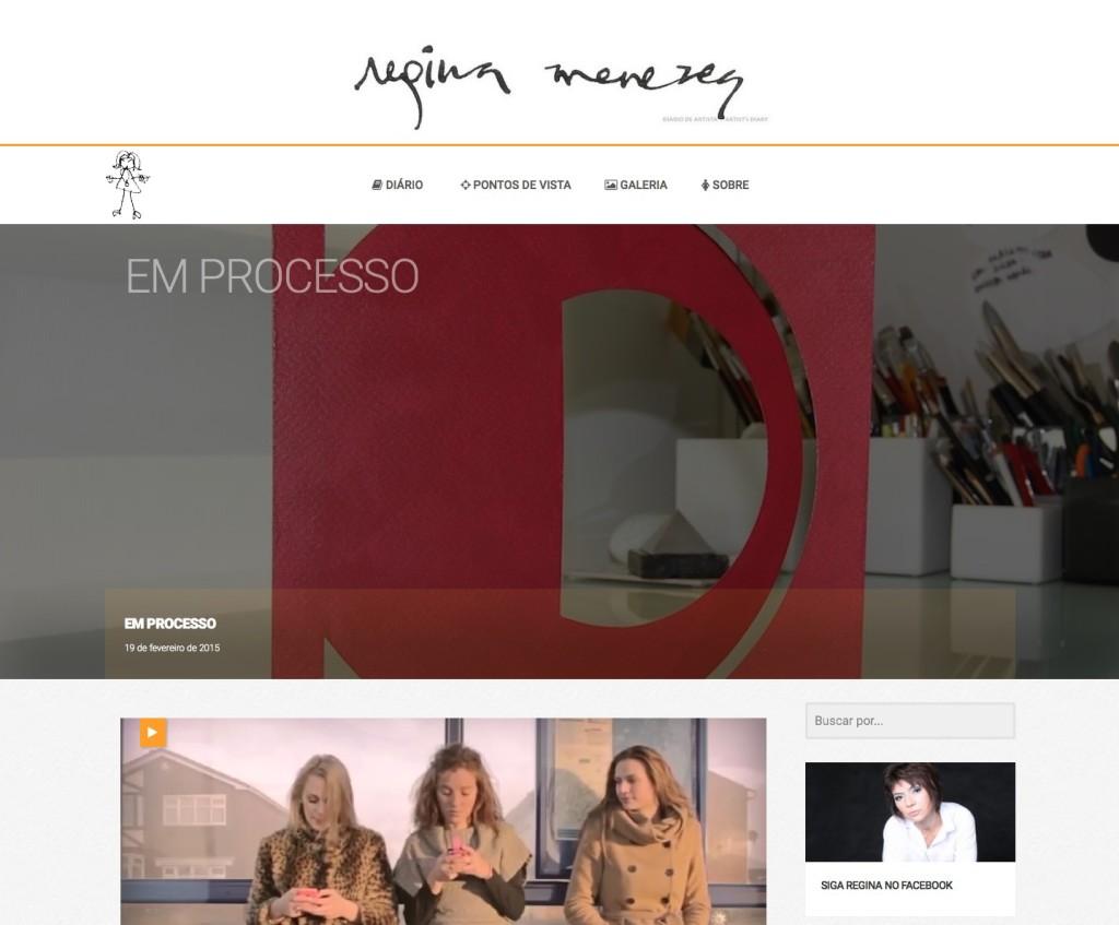 Regina Menezes